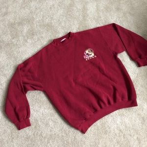 Vintage 49ers Sweater